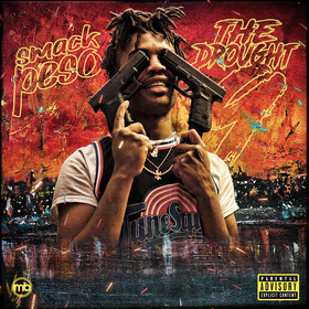 The Drought 9 Smack Peso front cover