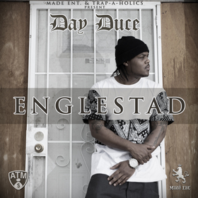Nightmare on Englestad Day Duce  front cover
