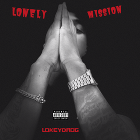 Lonely Mission LoKeyDaOG front cover