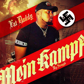 Mein Kampf (My Struggle) Fat Daddy front cover