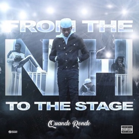 From the Neighborhood to the Stage Quando Rondo front cover
