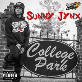 College Park Sunny Jynx front cover