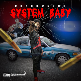 System Baby RunDownRod front cover