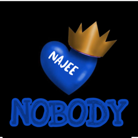 Nobody - Single BBE Najee front cover