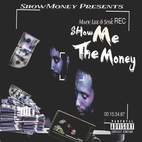 Show Me The Money SHOWMONEY front cover