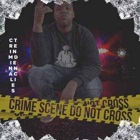 Criminal Tendencies CT front cover