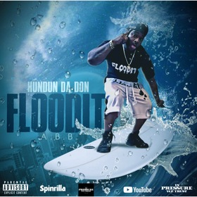 Flood It Hundun Da Don front cover