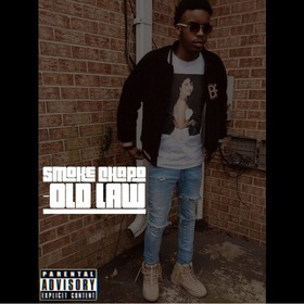 OLD LAW SmokeChapo front cover