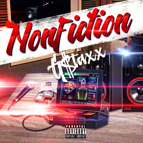 Nonfiction G Staxx front cover