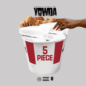 5 Piece Yowda front cover