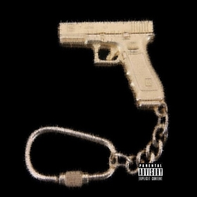 Lil Ratchet Glock Flow Big Zac  front cover