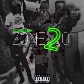 Zone 2.0 Zone10Gee  front cover
