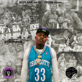 DaBaby - Chop Chop [Slowed N Throwed] DJ Flash front cover