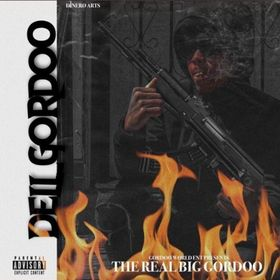 The Real Big Gordoo Dell Gordoo front cover