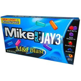 Mike & Jay3 by Jay 3