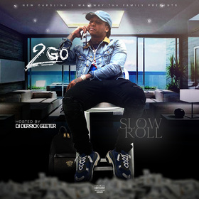 Slow Roll 2Go front cover
