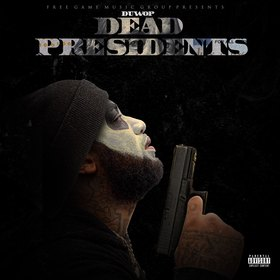 Dead Presidents Duwop front cover