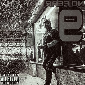 9 No Fear front cover