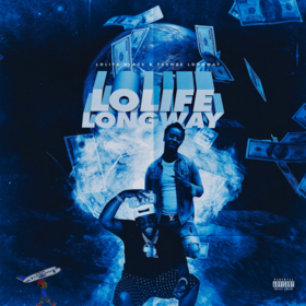 Lolife Longway PeeWee Longway front cover