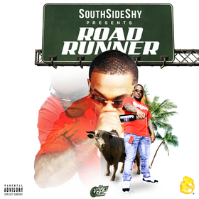 Road Runner SouthSideShy front cover
