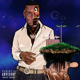 Wave Ave Ripp Flamez front cover