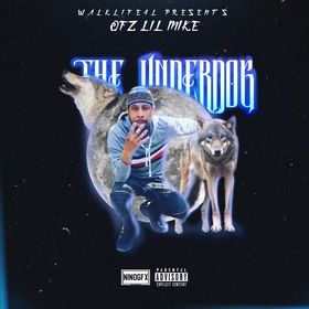 The Underdog Ofz Lil Mike front cover