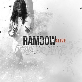 Dead Or Alive Rambow front cover