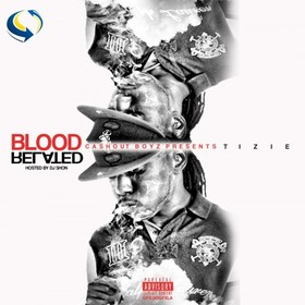 Blood Related Tizie front cover