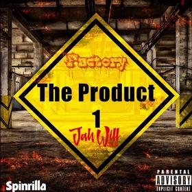 The Product 1 Factory front cover
