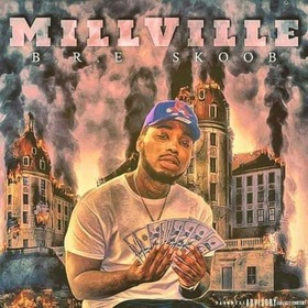 Millville 305thakid (You Know What It Is) front cover