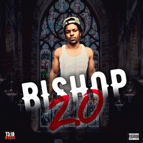 Bishop 2.0 TyyBoomin front cover