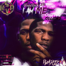 I Am Me ( ChoPPeD ) DJ Mike Hen front cover