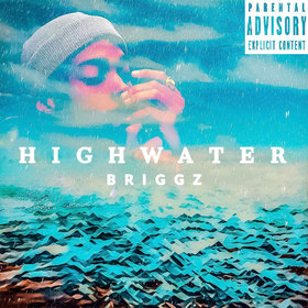 HIGHWATER BRIGGZ front cover
