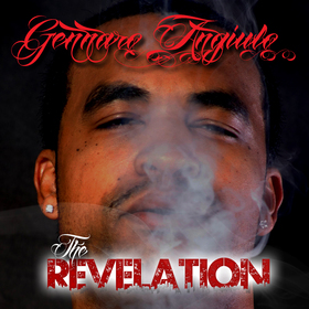 The Revelation Gennaro Angiulo front cover