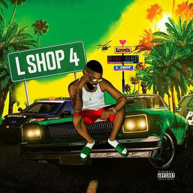 L Shop 4 #NOCAPRAP by El Gettings