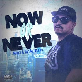 Now Or Never RapNation front cover