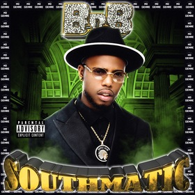 Southmatic B.o.B front cover