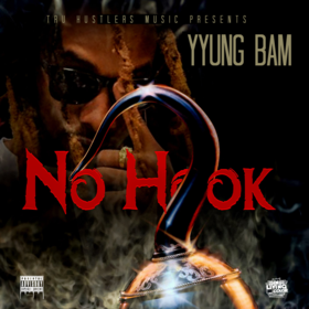 No Hook Yyung Bam front cover