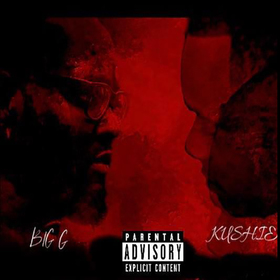 Big G & Kushie - Nature&Ashes Colossal Music Group front cover