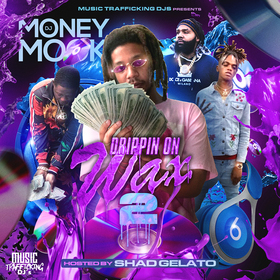 Drippin On Wax 2 by DJ Money Mook