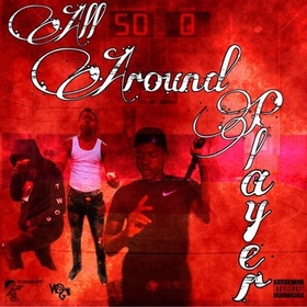 All Around Player MikeDogg front cover