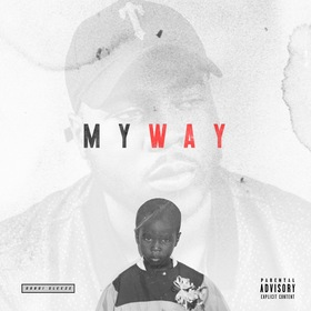 My Way Daboi Sleeze front cover