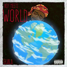 Boy Meets WorLd GuaLa Meets WorLd front cover