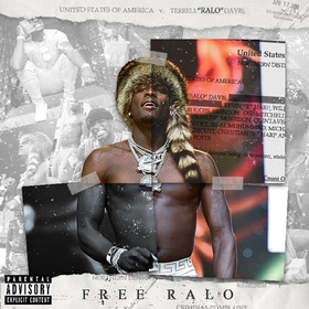 Free Ralo Ralo front cover