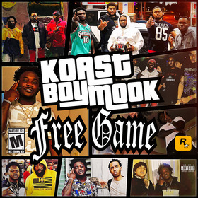 FREE GAME KOAST BANGERS front cover