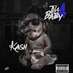 Tha 4 Baby Kash front cover