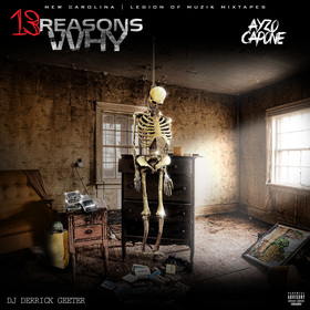 13 Reasons Why by Ayzo Capone