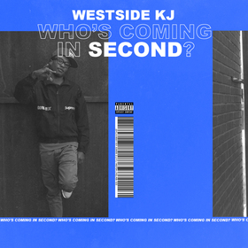 Who's Coming In Second? Westside KJ front cover