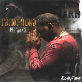 TrenchLord PH Waxx front cover
