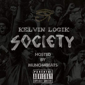 Society by Kelvin Logik
